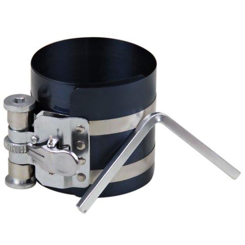 cinta compressora para anéis de pistão 3 pol. - 53 a 175 mm