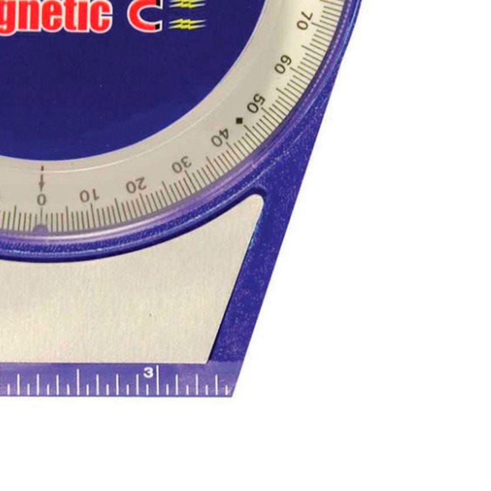 Medidor de Angulos Magnético de de 0º a 90º - Imagem zoom