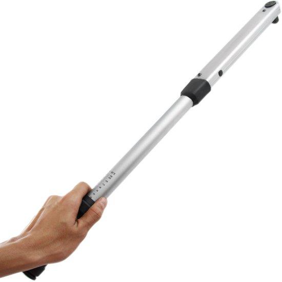 Torquímetro de Estalo 45 a 230 Nm com Encaixe de 1/2 Pol. - Imagem zoom