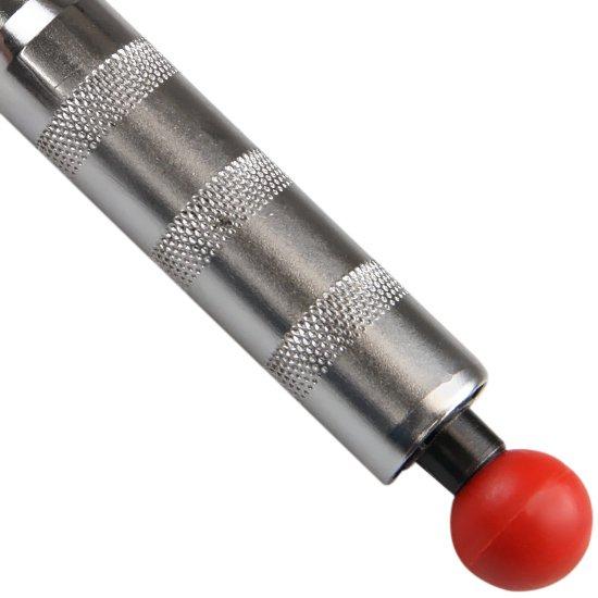 Torquímetro de Estalo de 0,50 a 3,40 Kgf.m com Encaixe de 3/8 Pol. - Imagem zoom