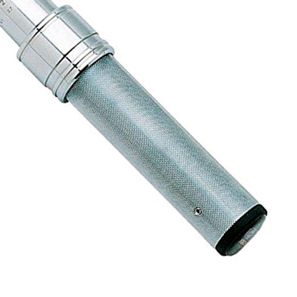 Torquímetro Estalo Industrial 1/2 Pol. 40-200Nm com Catraca - Imagem zoom