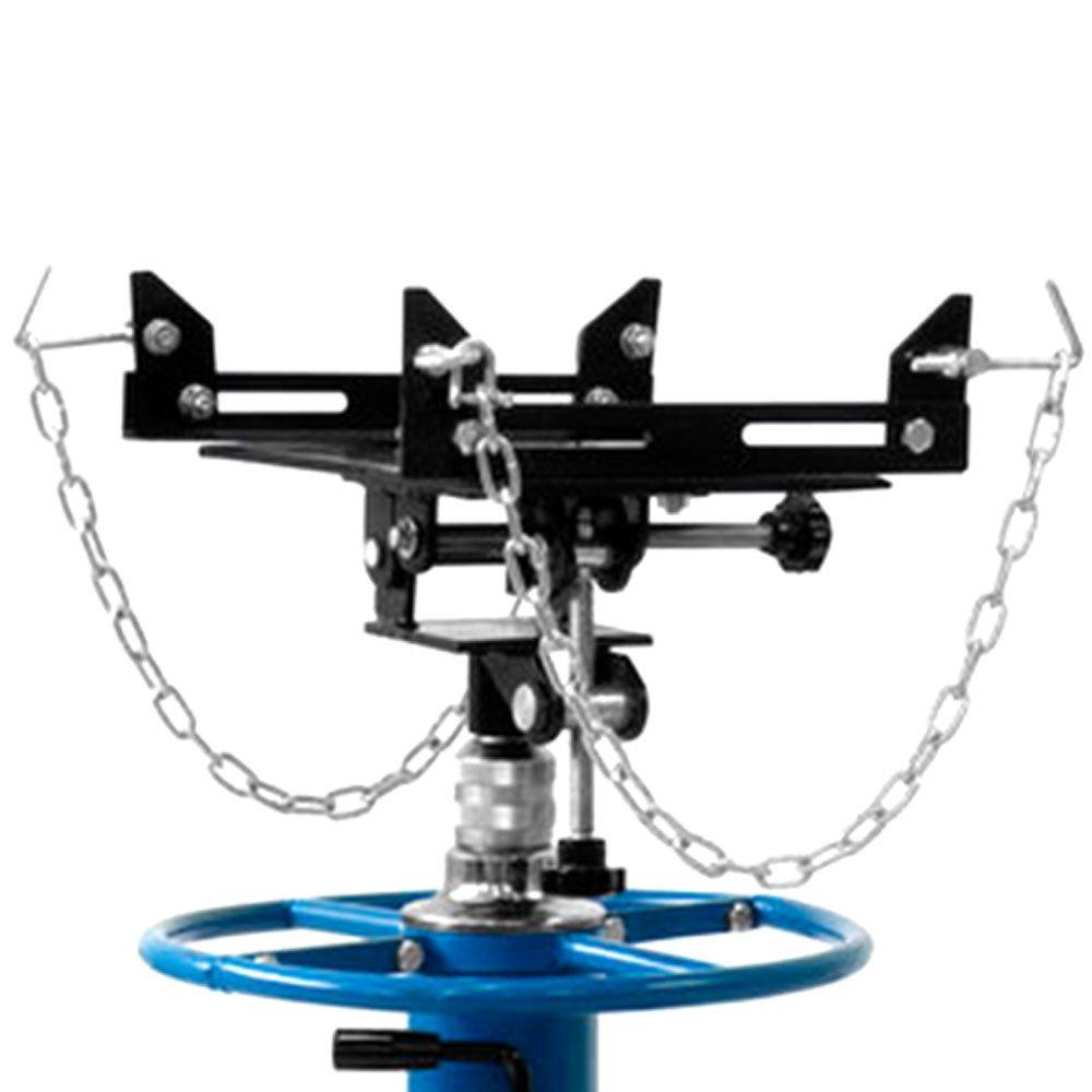 Macaco Hidráulico 600 Kg para Caixa de Transmissão - Imagem zoom