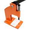 Arrebitadeira de bancada para lona de freio - Imagem 2