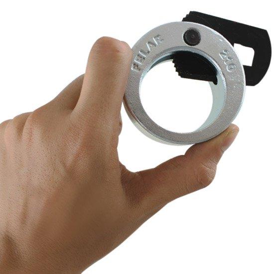 Ferramenta com Encaixe de 1/2 Pol. para Desmontar Braço Axial Oscilante - Imagem zoom
