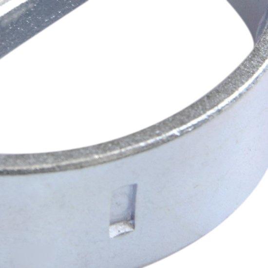 Saca Filtro de Óleo com Encaixe de 1/2 pol. - Imagem zoom
