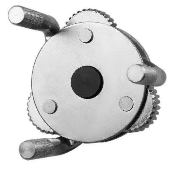 Sacador de Filtro de Óleo com 3 Braços - Imagem zoom