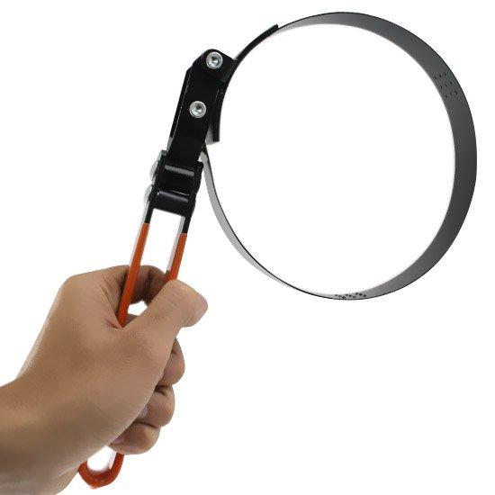 Chave para Filtro de Óleo  - Imagem zoom
