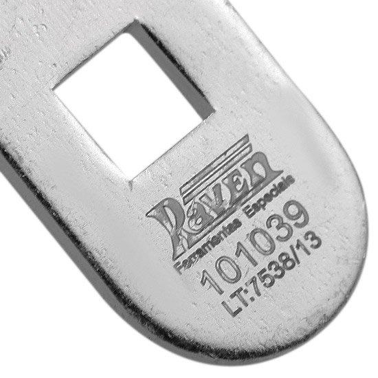 Chave Estriada de 32 mm para Filtro de Óleo - Imagem zoom