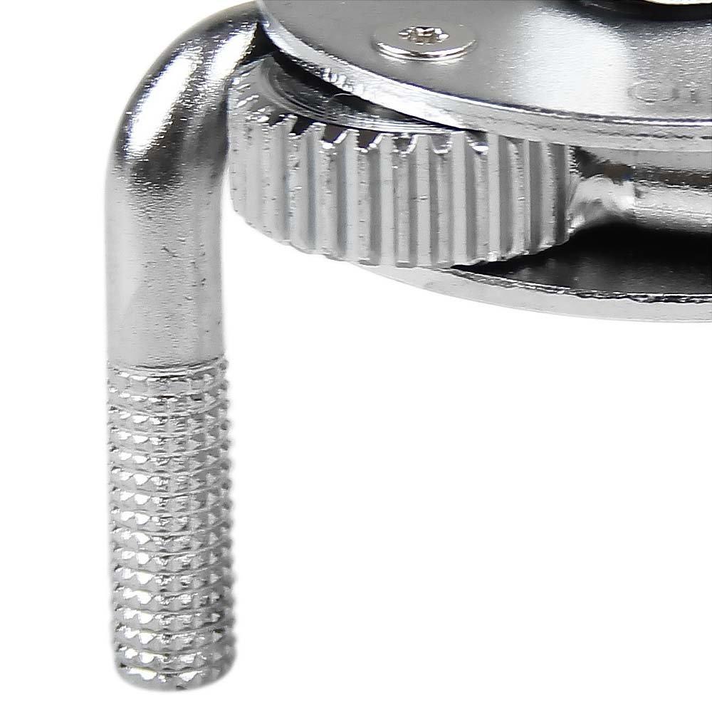 Saca Filtro de Óleo com 3 Garras Auto Ajustáveis tipo Aranha  - Imagem zoom