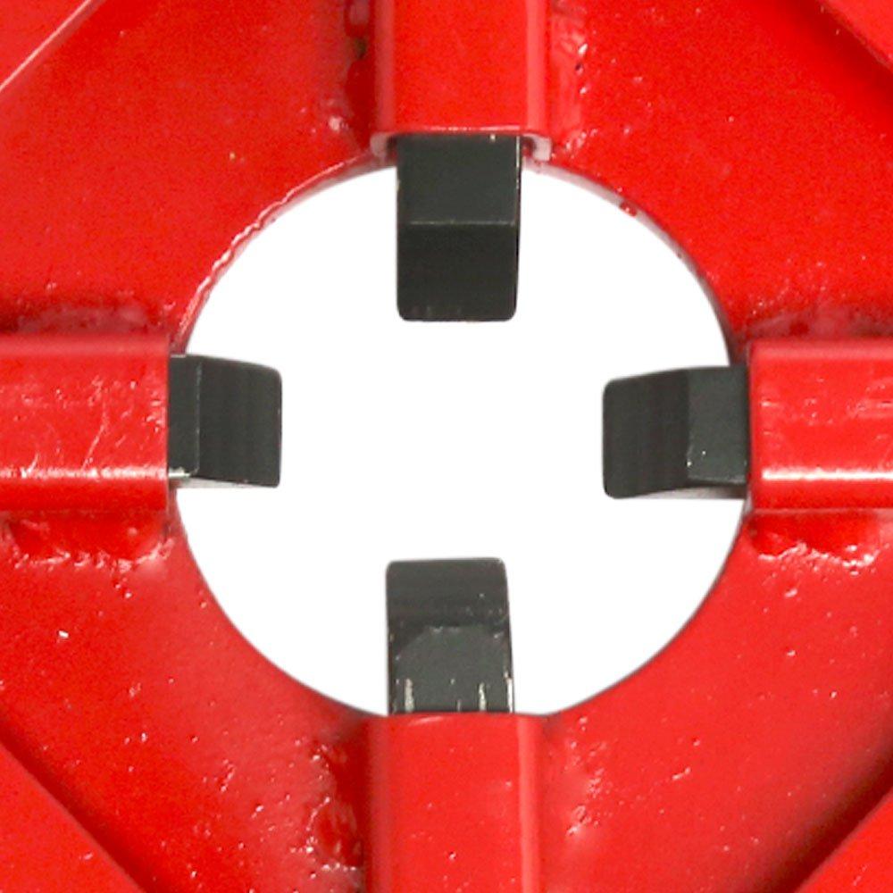 Ferramenta para Retirar a Pista do Rolamento do Cubo de Roda  - Imagem zoom