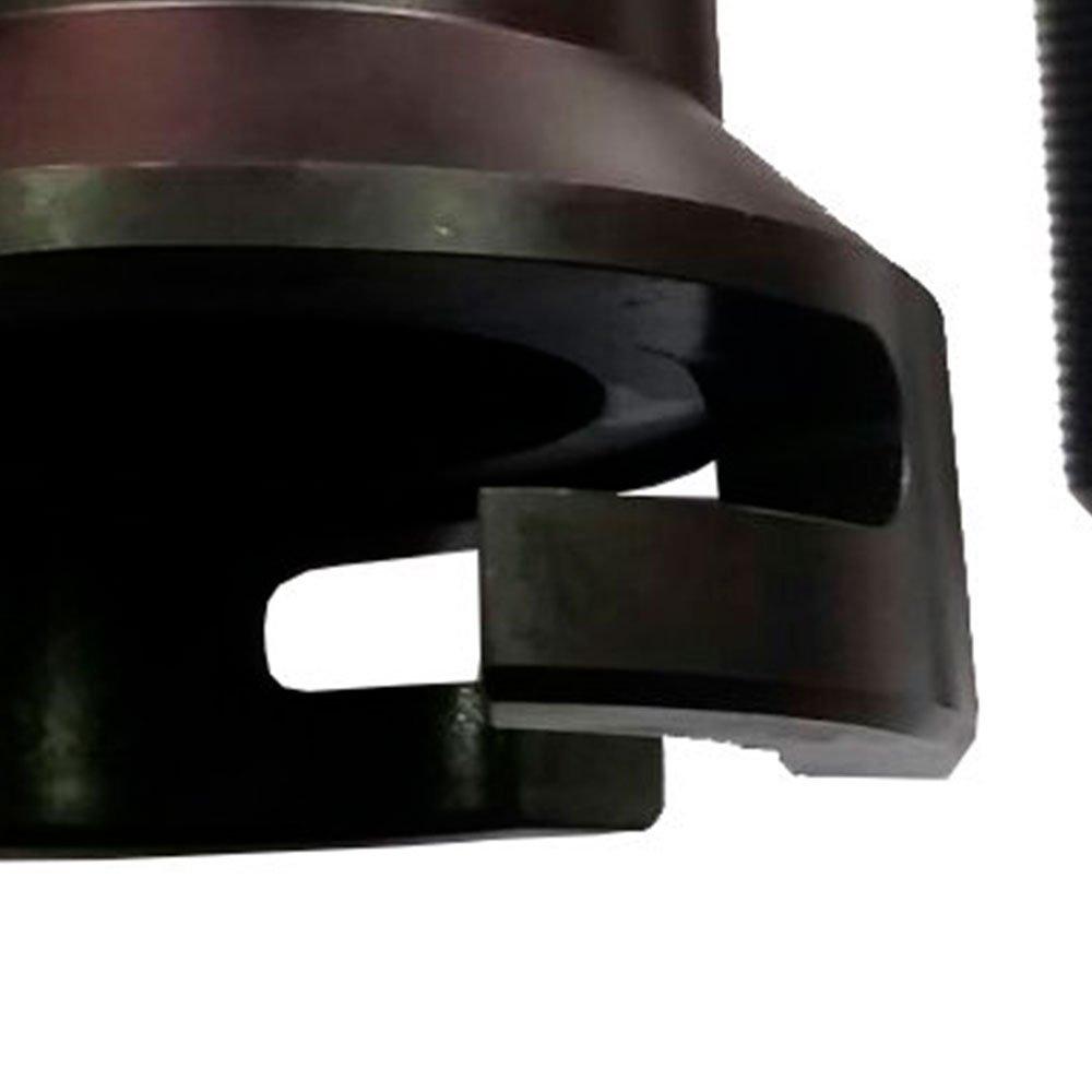Extrator da Polia do Virabrequim do Motor Fiat E-torq - Imagem zoom