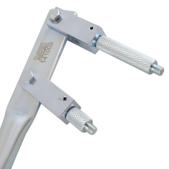 Extrator e Instalador do Motor de Passo e Sensor de Borboleta - Imagem zoom