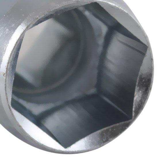 Chave Sextavada com Encaixe 3/4 Pol. - 36mm - Imagem zoom