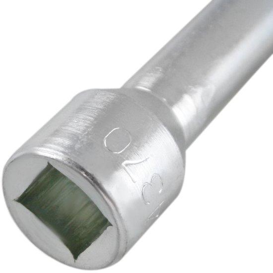 Chave Sextavada com Imã Longa 16 mm - Imagem zoom