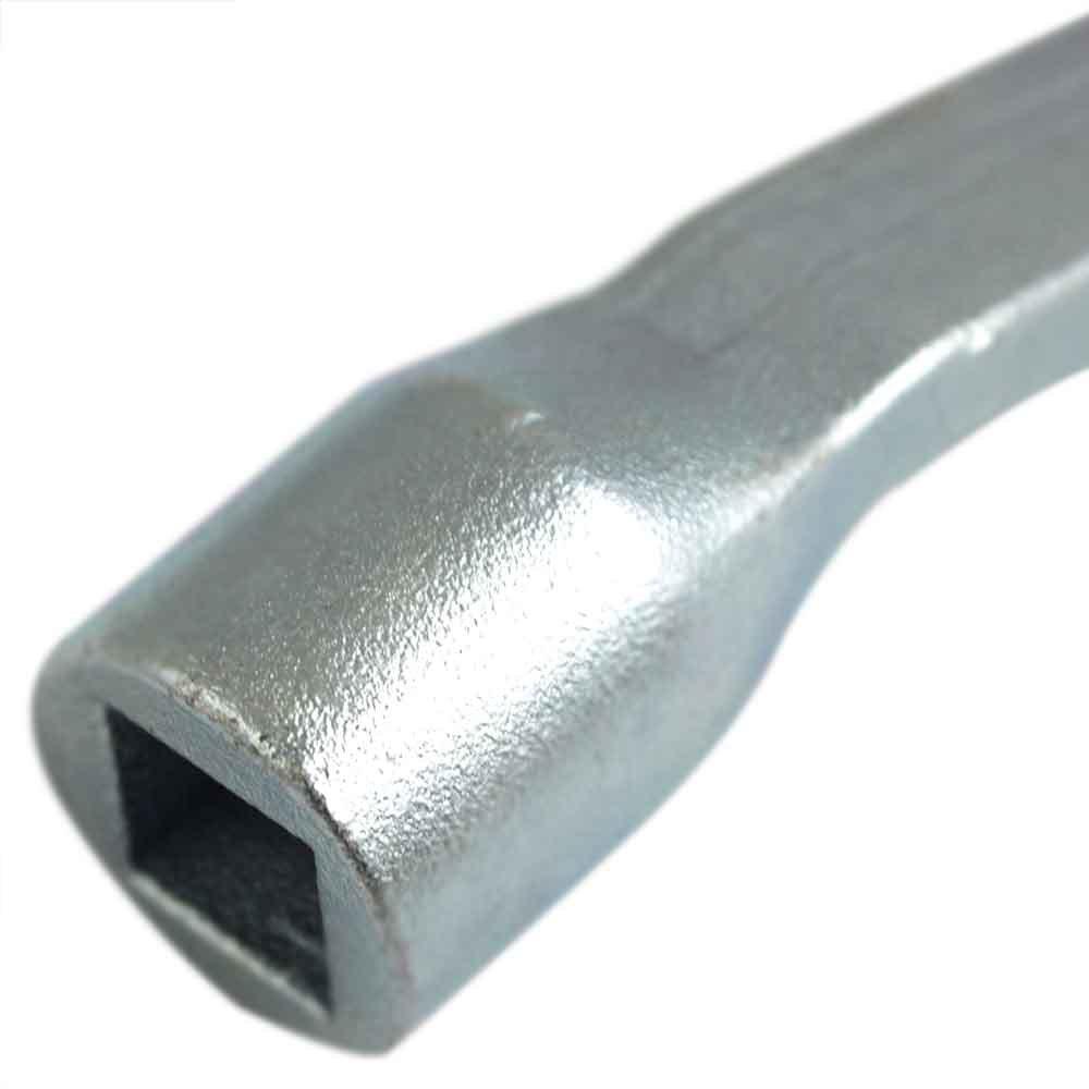 Chave para Cabeçote da Linha Fiat de 17mm Microfundida - Imagem zoom