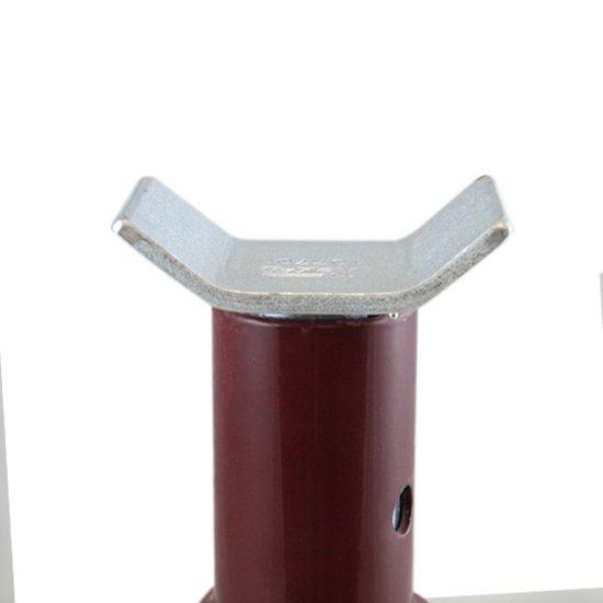 Cavalete Pequeno 300 - 500 mm - Imagem zoom