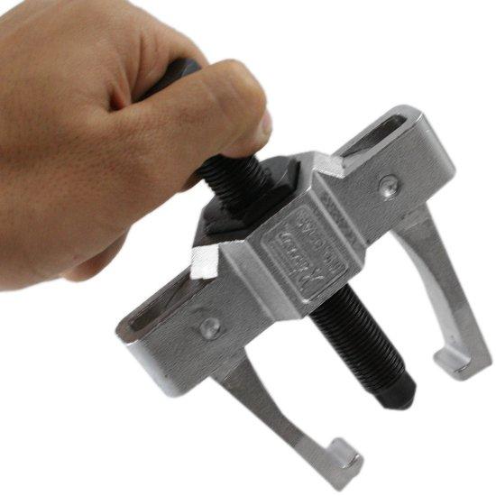 Kit de Ferramentas para Extrair as Engrenagens do Eixo Intermediário e da 5 Marcha - Imagem zoom