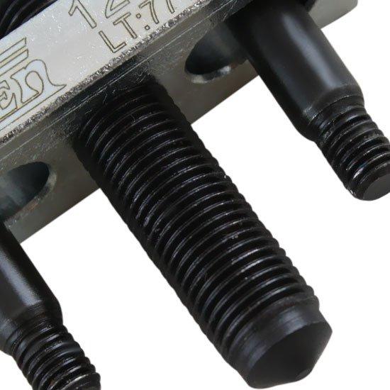 Extrator do Volante de Direção da F1000 / F4000 - Imagem zoom