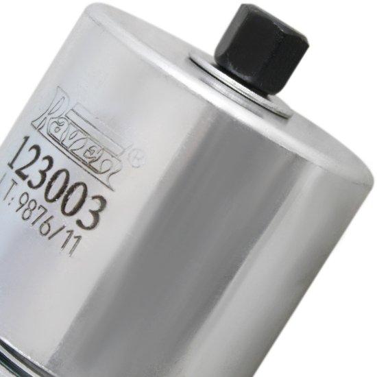 Extrator e instalador da bucha da suspensão dianteira do Fiesta (até 97 em diante). - Imagem zoom