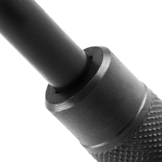 Chave Estriada para Fixação e Remoção do Motor de Arranque de Motores 1.8 - Imagem zoom