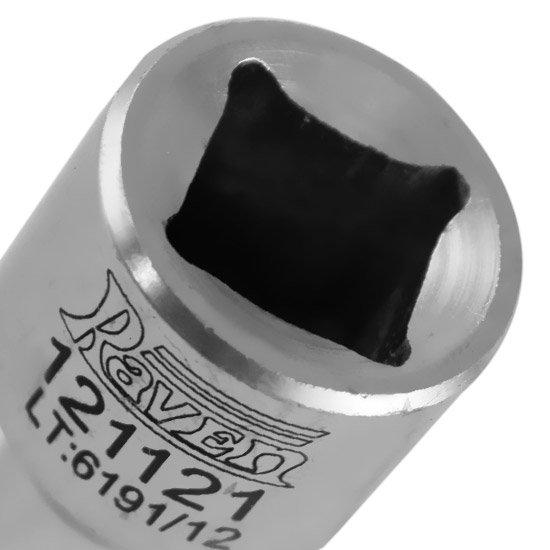 Chave com Encaixe Sextavado de 13,5 mm para a Porca da Biela  - Imagem zoom