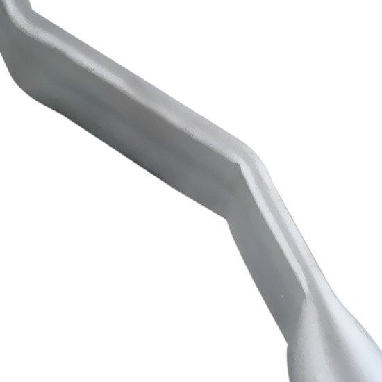 Chave Especial com Sextavado Macho 50mm para Retenção da Polia da Árvore de Manivelas - Imagem zoom