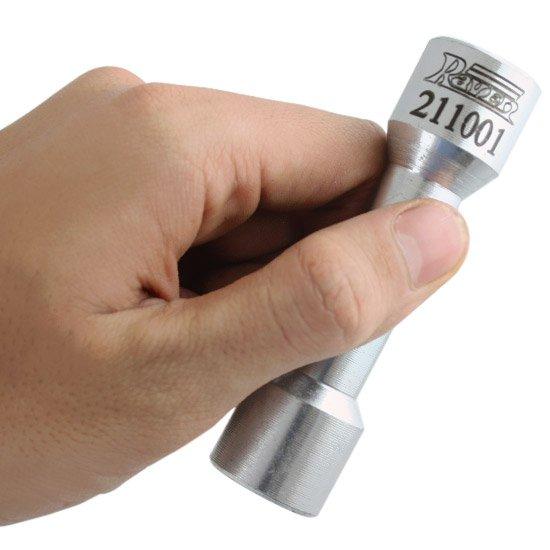 Chave Estriada de 14mm para Parafusos do Cabeçote do Motor 2.2 da Besta. - Imagem zoom