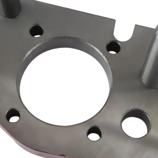 Conjunto para Regular os Garfos Seletores da Caixa de Mudança dos Veículos Refrigerados a Ar - Imagem zoom
