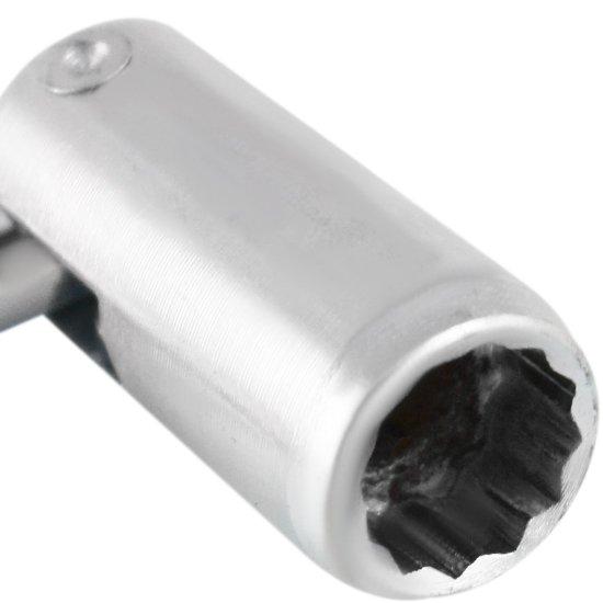 Chave Estriado de 13 mm para Parafusos de Fixação do Escapamento - Imagem zoom
