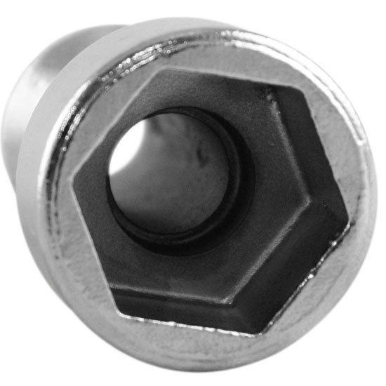 Chave Sextavada de 22 mm para a Porca do Amortecedor Dianteiro - Imagem zoom
