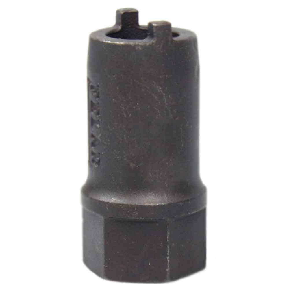 Chave de 1/2 Pol. com 2 Garras para Porca do Amortecedor do Gol/Parati e Saveiro - Imagem zoom