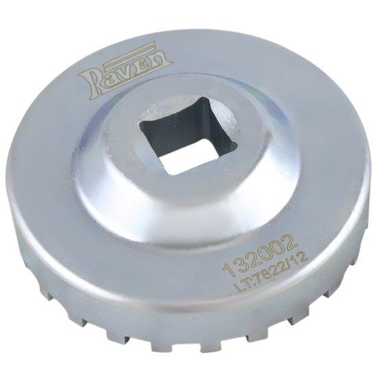 Chave De Garras Para Porca Diferencial Vectra - Imagem zoom