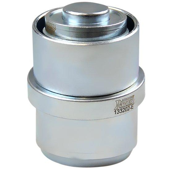 Extrator e Instalador do Rolamento da Roda Dianteira com Auxílio de Prensa - Imagem zoom