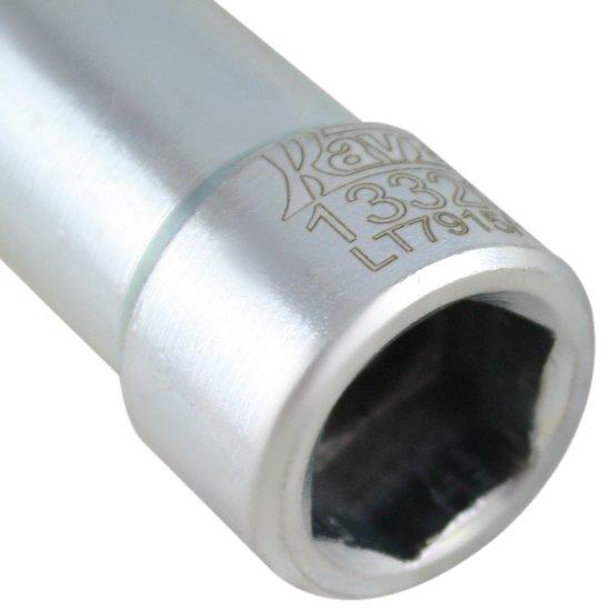 Chave para Porca Superior do Amortecedor Dianteiro do Corsa, Tipo e Marea - Imagem zoom
