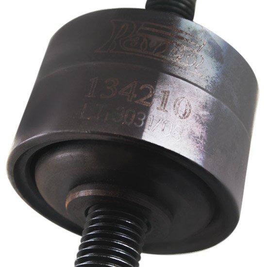 Extrator e Instalador do Rolamento da Roda Dianteira do Corsa - Imagem zoom