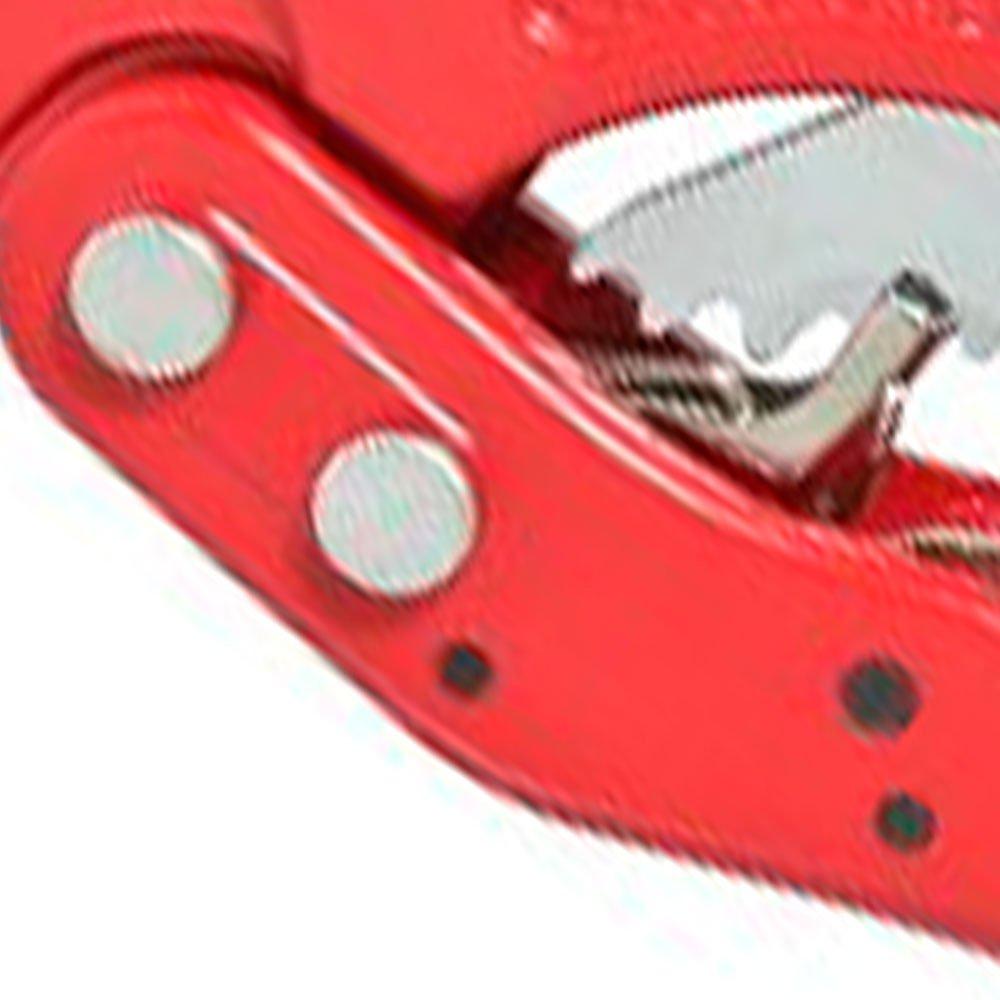 Tesoura para Cortar Tubos de PVC de 42mm - Imagem zoom