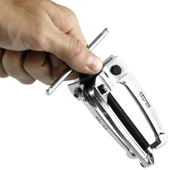 Mini Extrator 60 mm com 3 Garras - Imagem zoom