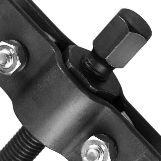 Saca Polia 110mm com 2 Garras - Imagem zoom