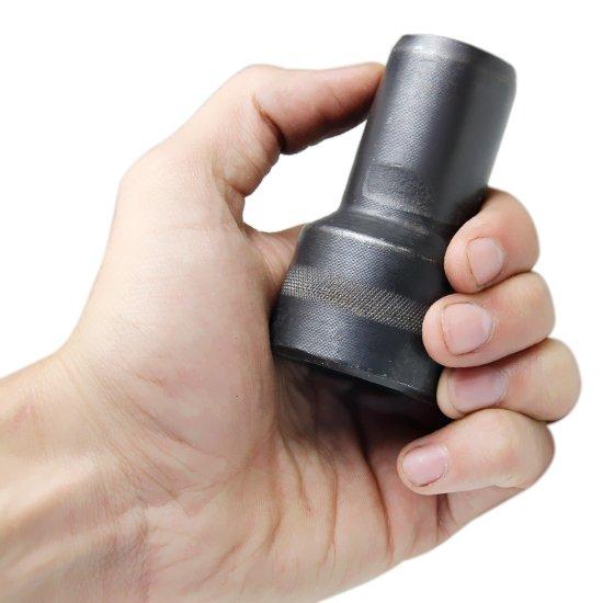 Chave Soquete Longa com Sextavado de 19 mm com Encaixe de 3/4 Pol. - Imagem zoom