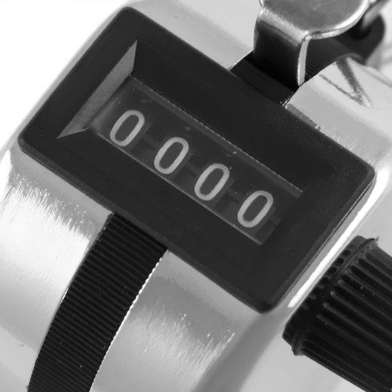Contador com 4 Dígitos - Imagem zoom