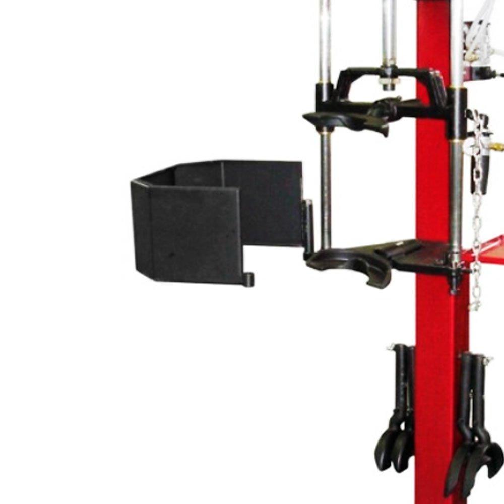 Encolhedor Pneumático de Molas da Suspensão Dianteira Tipo McPherson de Automóveis e Utilitários Leves - Imagem zoom