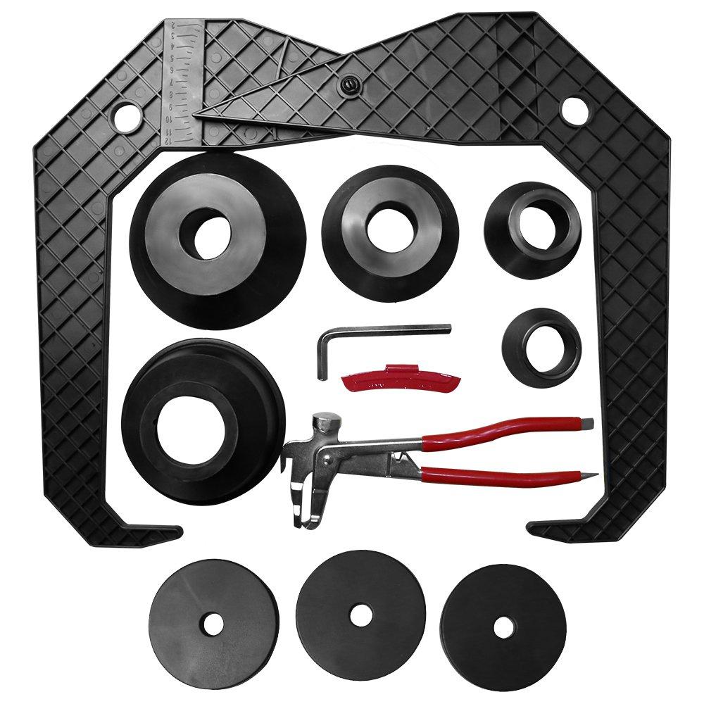 Balanceadora de Rodas Automática  Mono  - Imagem zoom