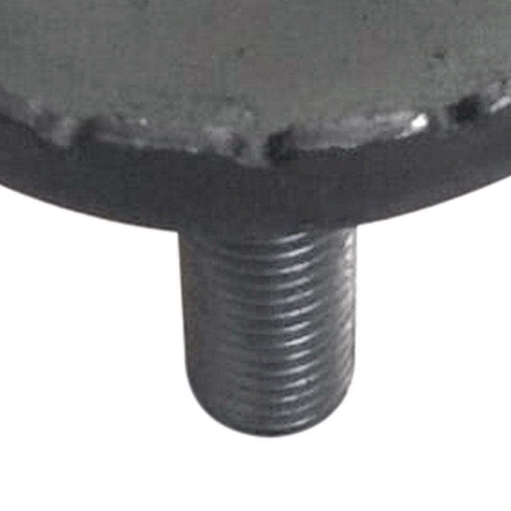Jogo de Sapatas Redondas para Elevador ER4000 com 4 Peças - Imagem zoom