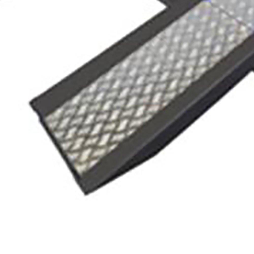 Rampa Para Alinhamento de Direção Pneumática Azul 4 T - Imagem zoom