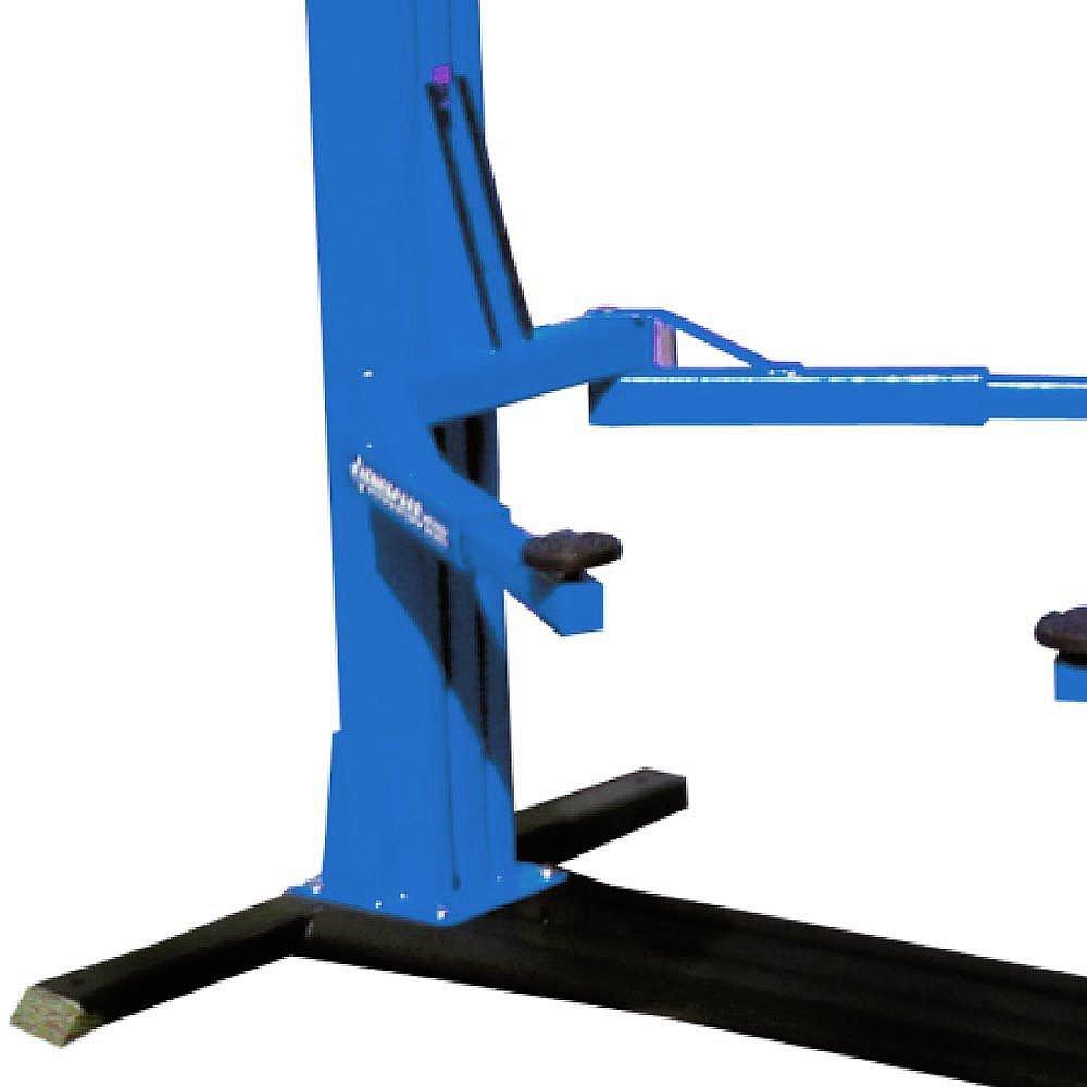 Elevador Automotivo Azul Trifásico 2.600Kg - Imagem zoom