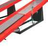Rampa para Alinhamento de Direção Pneumática Vermelho 4000 Kg - Imagem 3
