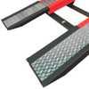 Rampa para Alinhamento de Direção Pneumática Vermelho 4000 Kg - Imagem 5