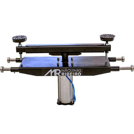 Macaco Pneumático Roda Livre para Alinhamento 2 Toneladas - Imagem zoom