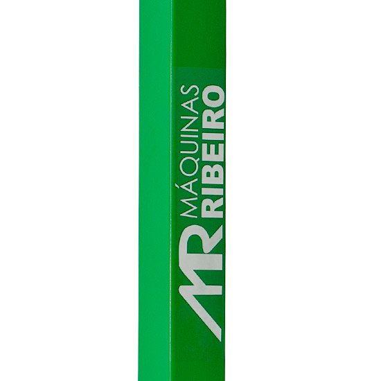 Elevador de 2 Colunas Automotivo Trifásico 2,5 Toneladas Verde - Imagem zoom