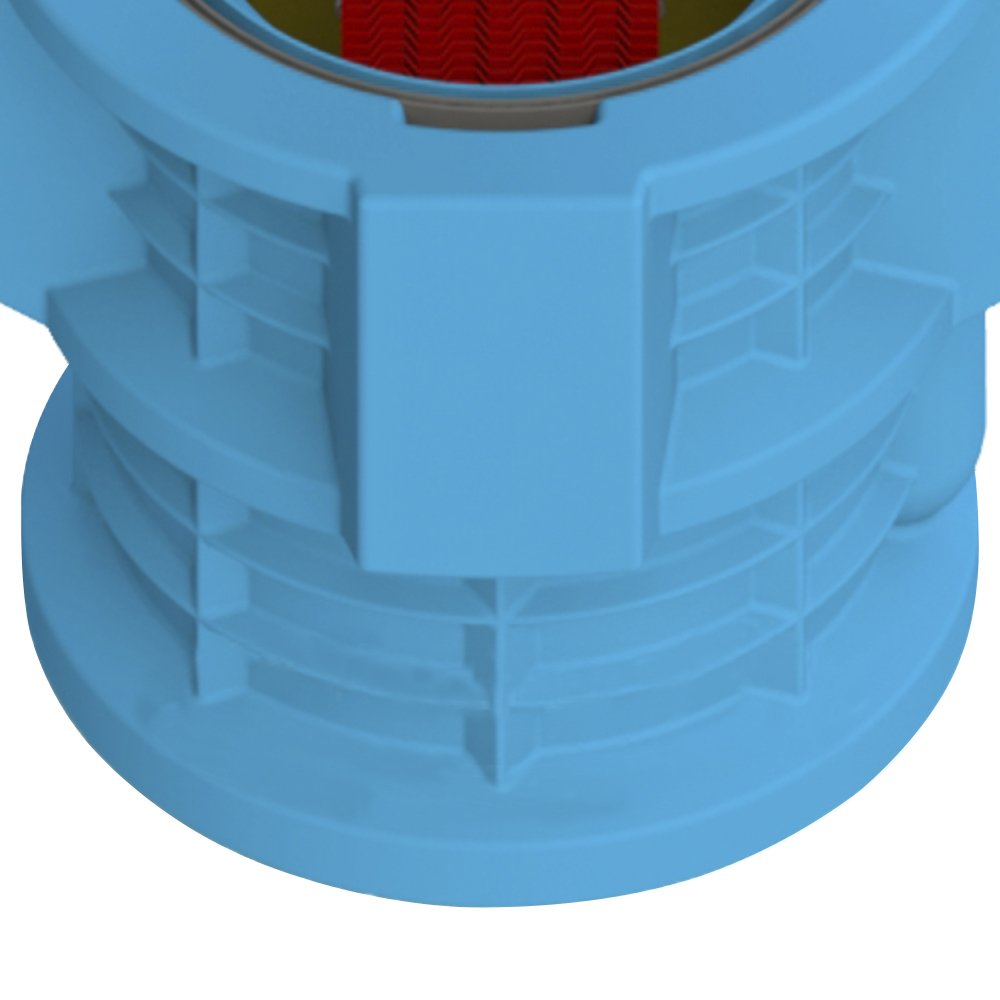 Caixa Separadora de Água e Óleo, Vazão até 800 litros/hora - Modelo Starter - Imagem zoom